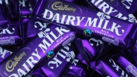 10 Cadbury Dairy Milk - 13 Gms