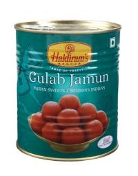 Haldiram Gulab Jamun - 1 kg