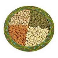 Dry Fruits Pack - 500 gms