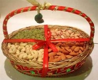 Dry Fruits pack - 1 kg