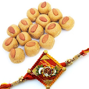 Laddoo Delight Combo