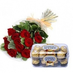 Valentines Gold Heart