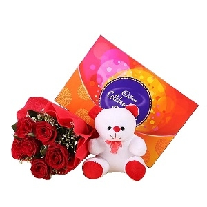 Valentines Cute Love