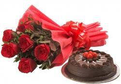 Chocolate Valentines