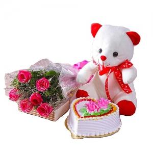 Valentines Treat
