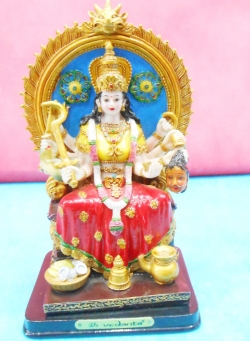 God Idol Durga Maa
