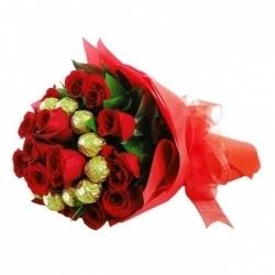 Valentines Pinacolada