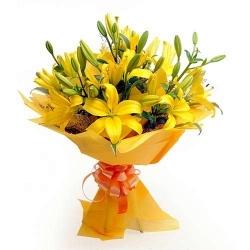 Valentines Yellow Aura
