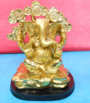 God Idol Ganesha