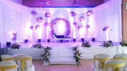 Wedding Decor Theme 3
