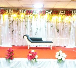 Wedding Decor Theme 4