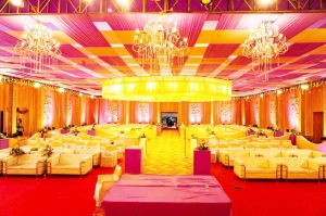 Wedding Decor Theme 5