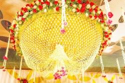 Wedding Decor Theme 5
