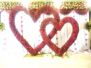 Wedding Decor Theme 6