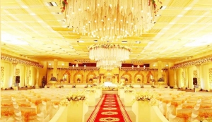 Wedding Decor Theme 7