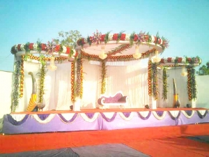 Wedding Decor Theme 9