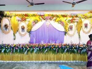 Wedding Decor Theme 10