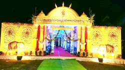 Wedding Decor Theme 10