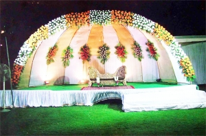 Wedding Decor Theme 11