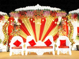 Wedding Decor Theme 13