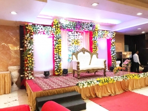 Wedding Decor Theme 17