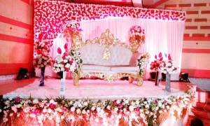 Wedding Decor Theme 18