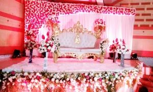 Wedding Decor Theme 18