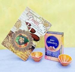 Cadbury And Diwali Greetings
