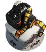 Camera Cake