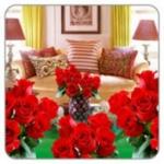 Full Moon Full Roses