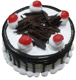 1 Pound Black Forest