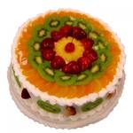 2 Kg Fruit Cake